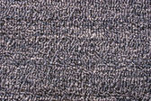 Carpet Texture - Blue — Stock Photo