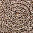 Stock Photo: Braided rope