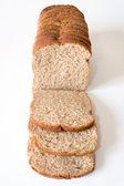 Form Bread — Stock Photo