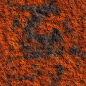 Rust seamless texture — Stock Photo