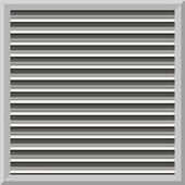 AC Wall Vent seamless texture — Stock Photo