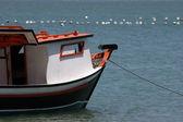Pesqueiro — Fotografia Stock