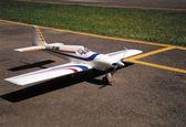 Little airplane — Foto de Stock