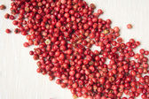 Dried rose pepper — Photo