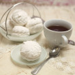 Stockfoto: Marshmallow