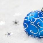 Christmas decoration — Stock Photo #12803581