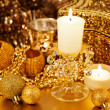 Christmas decoration — Stock Photo #31776319
