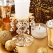 Christmas decoration — Stock Photo #33319271