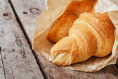 Croissants — Stock Photo