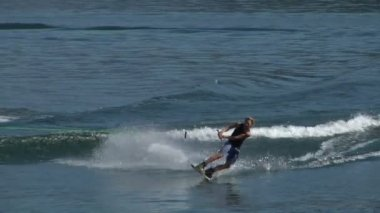Wakeboard 22 — Stok video