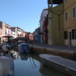 Burano — Stock Video