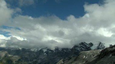 Italy Alps — Stockvideo