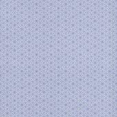 Blu modello rotto di linee e cerchi — Foto Stock
