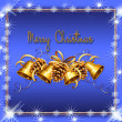 Foto de Stock  : Christmas, New Year's illustration