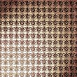 Red-Brown pattern — Stock Photo