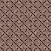 Decorative background with a pattern — Stock Photo