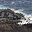 Stock Photo: Makapuu tide pools