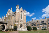 Berry College in Rome, Georgia — Stock Photo