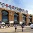 Stock Photo: Turner Field Atlanta