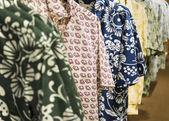 阿罗哈衬衫 — 图库照片