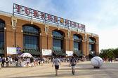 Turner Field Atlanta — Stock Photo