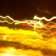 SLOW SPEED LIGHT PAINTING BACKGROUND — Stock Photo