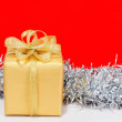 Gift packages — Stock Photo