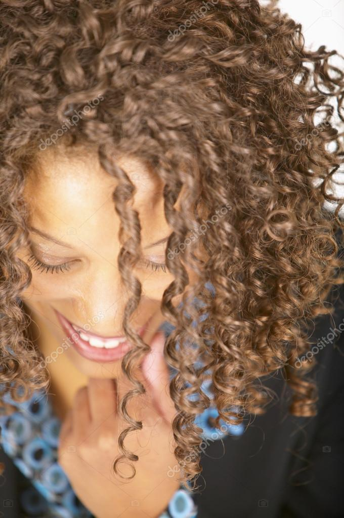 каким волосам противопоказана обычная химка для пожилых