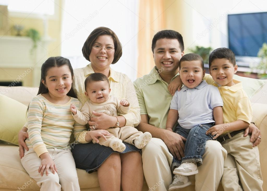ideal family Loyalty to family is a deeply held ideal for almost everyone large families tend to be flexible and well-suited to modern indian life, especially for.