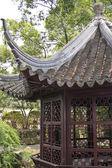 Střecha chrámu — Stock fotografie