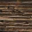 Stock Photo: Grunge wooden wall texture background