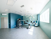 Operating room in a hospital — Stock fotografie