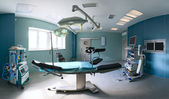 Operating room in a hospital — Stock Photo