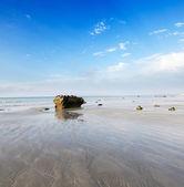 Normandy, La Manche — Stock Photo