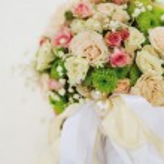 Bouquet — Stock Photo #13195846