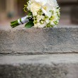 Wedding bouquet — Stock Photo #13798931