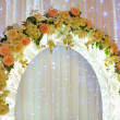 Wedding arrangement — Stock Photo #15810461