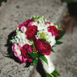 Bridal bouquet  — Stock fotografie