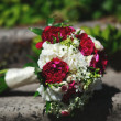 Bridal bouquet — Stock Photo #28949031