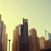Dubai Yat Limanı — Stok fotoğraf