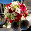 Bridal bouquet — Stock Photo #31726071