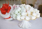 Doce marshmallow — Fotografia Stock