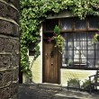 London Mews — Foto Stock