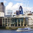 City of London financial district — Stock Photo #13315961