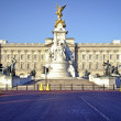 Buckingham Palace — Stock Photo #13316329