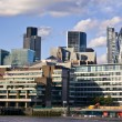 City of London financial district — Stock Photo #13316465