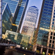 Canary Wharf, London — 图库照片