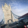 Tower Bridge, London - Foto Stock