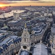 City of London — Stock Photo #13317060