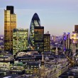 City of London — Stock Photo #13317063